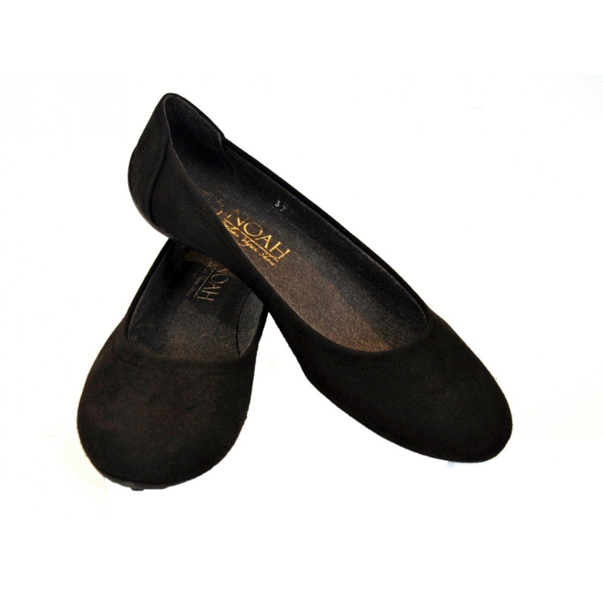 NOAH Italian Vegan Shoes Mia Ballet