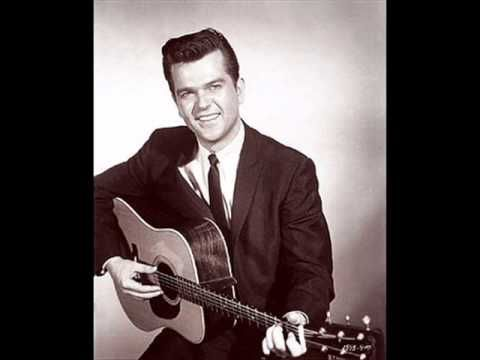 Conway Twitty - Honky Tonk Song
