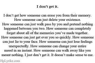 Dont get it...
