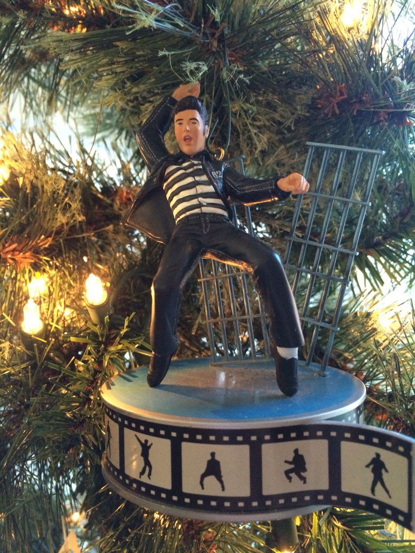 Dec. 7 -- Twelve days of Elvis, day 11.