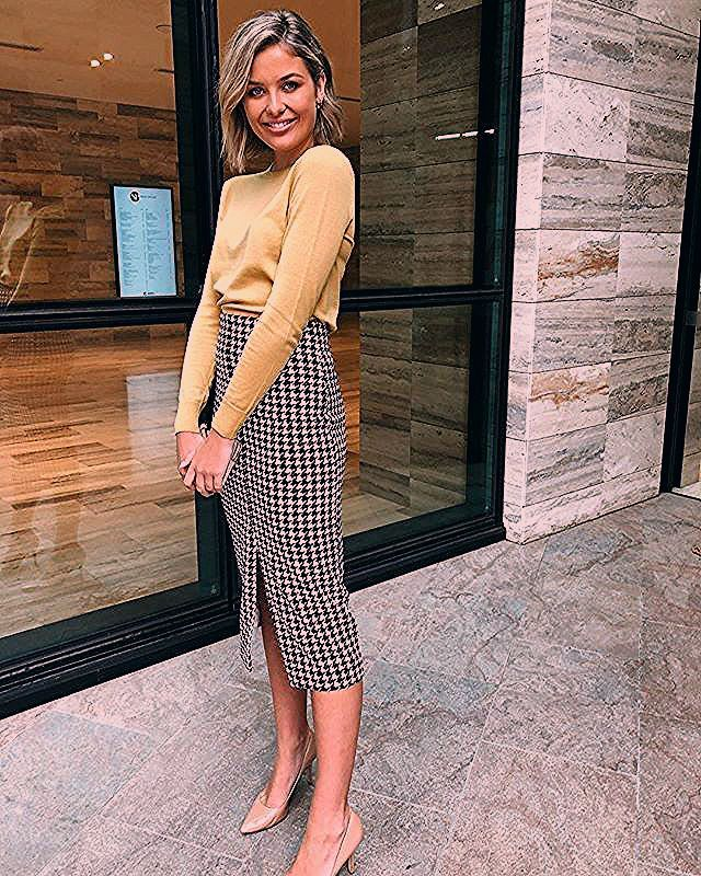 Photo of 55+ Best Work Outfits For Women – Fashion Blog