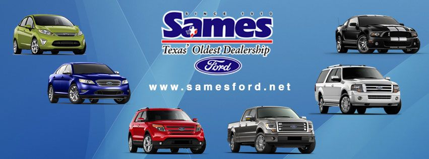 2014 Ford Flex is Ready for the Whole Family Sames Ford