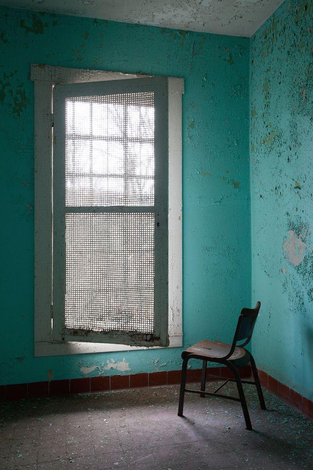 American Asylums 9
