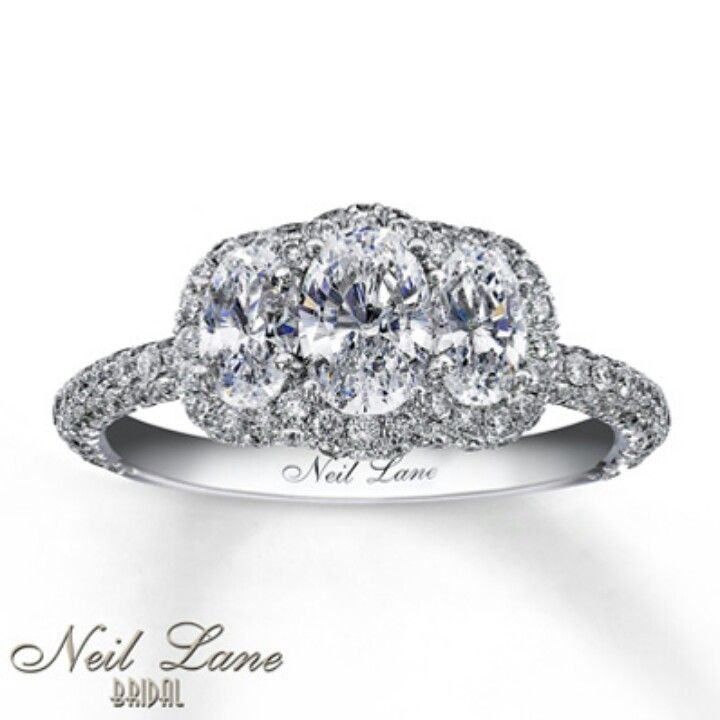 Love the Neil Lane collection