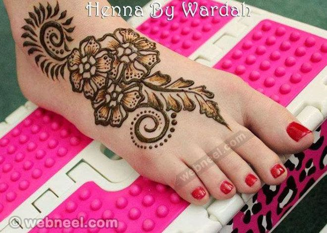 Desenhos Mehndi Significado : Beautiful and easy henna mehndi designs for every occasion part