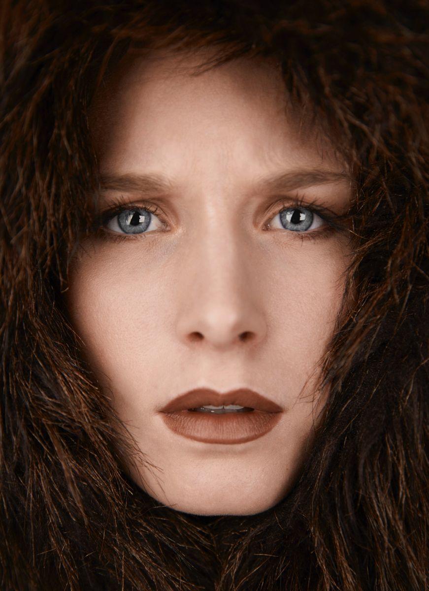#beauty #photography #studiophotography #blueeyes #makeup