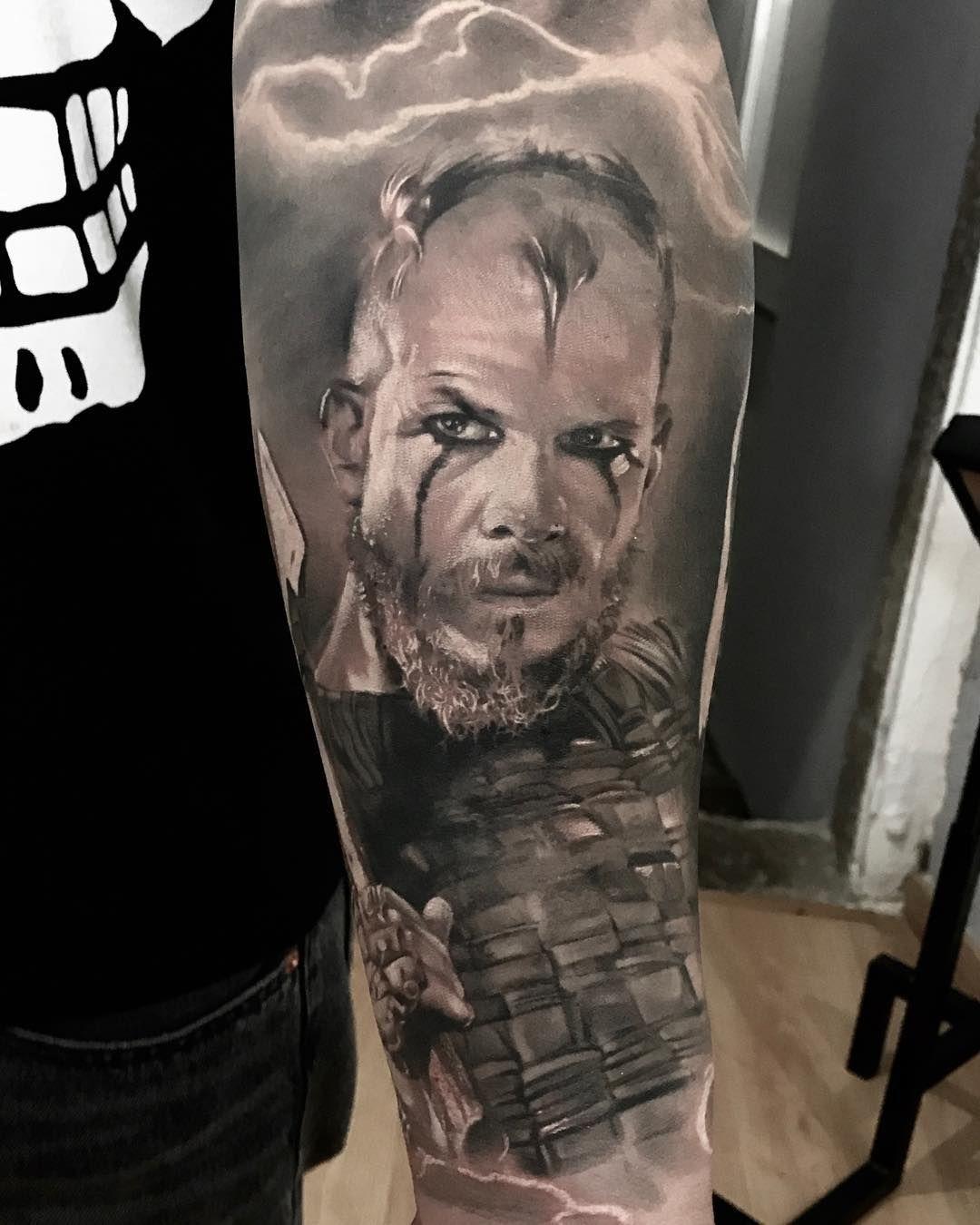 Floki Tattoos: Floki, Grey Tattoo, Tattoos