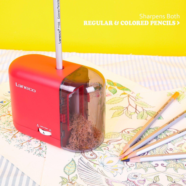 Laneco electric pencil sharpener 2299 reg 7999