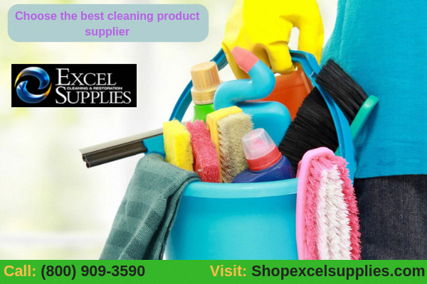 welcome to excel supplies we provide all cleaning supplies and