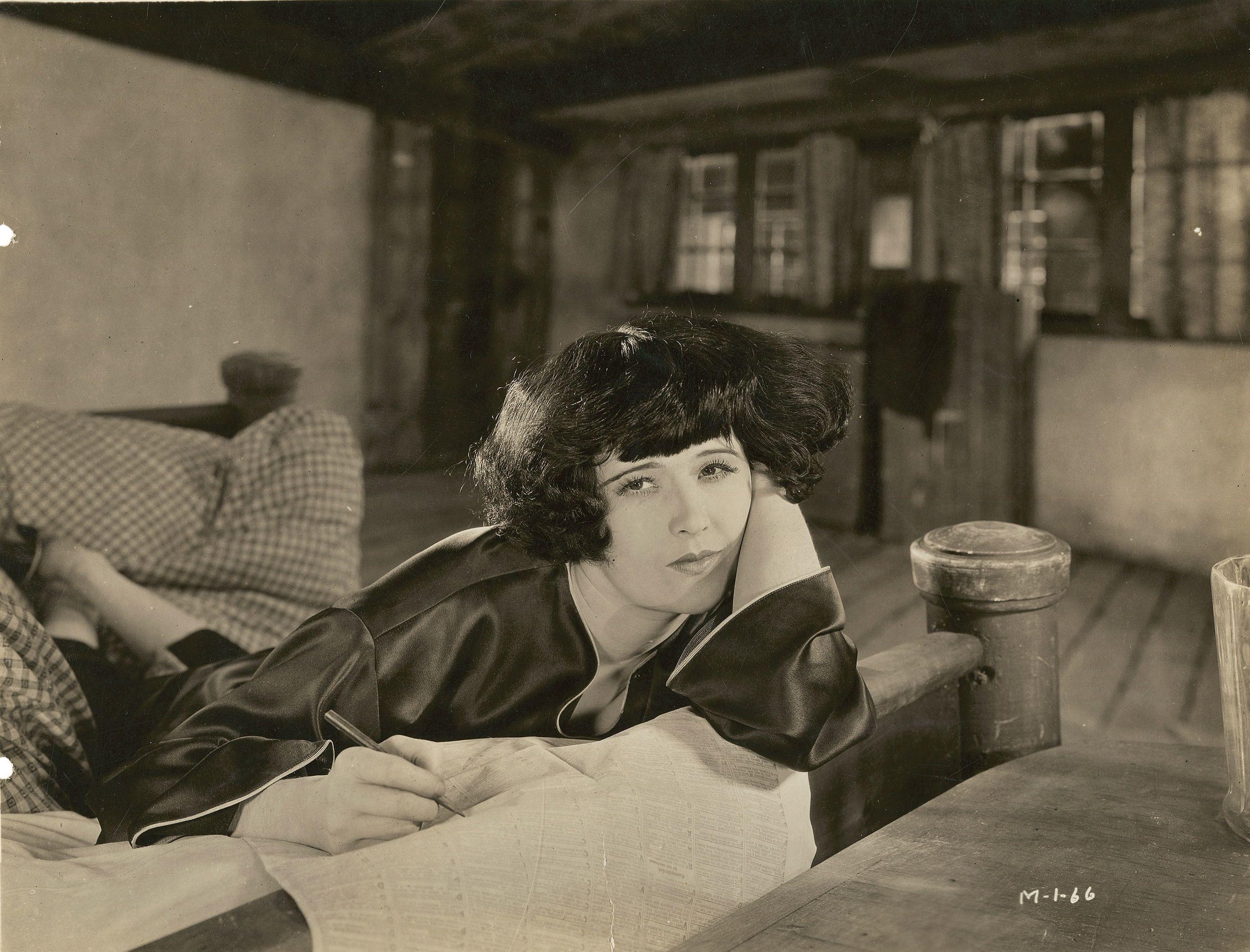 """Margaret Livingston (1895-1984) """"Sunrise"""" (1927)"""