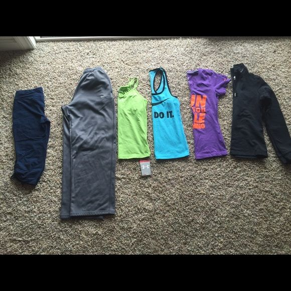 Or Included Price Bundle N All Size Xs Fit Athletic Everything Like w7Iq8dE