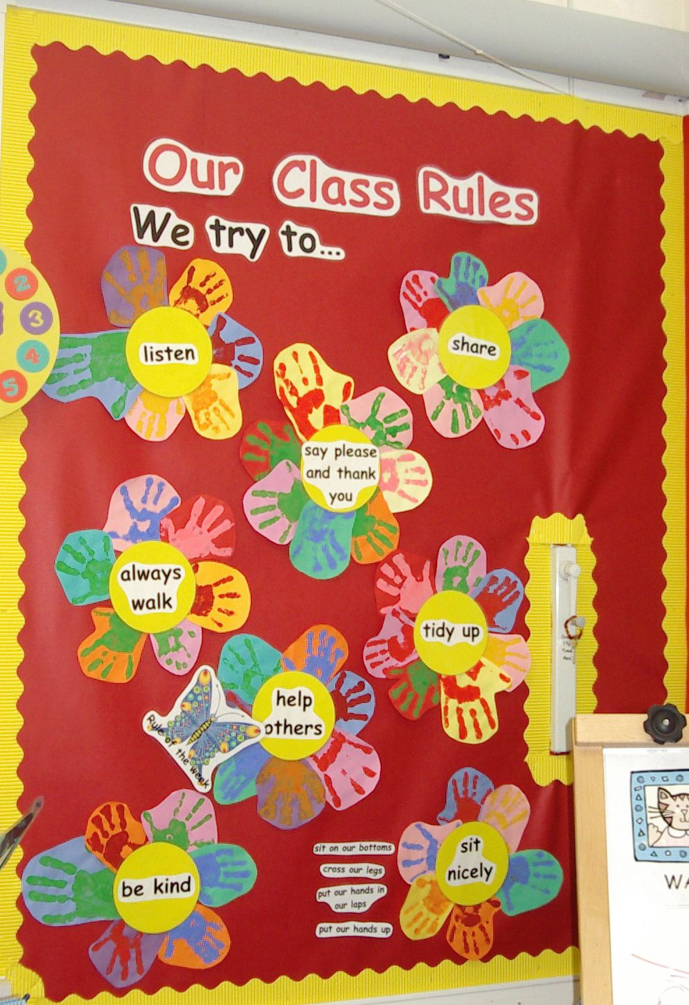 Classroom Ideas Display : Reception classroom displays google search bulletin