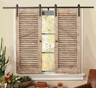 Photo of 10 Ways to Recycle Old Shutters | How To Build It
