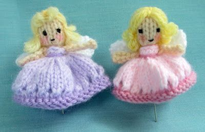 Amigurumi Free Pattern Netten şeçtiklerim : Flutterby patch free pattern fairy and pin cushion toys to