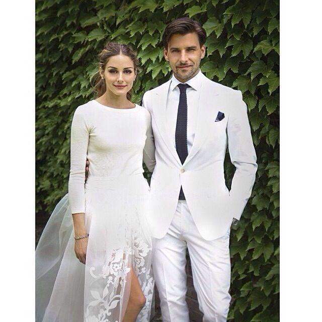 Olivia + Johannes: casamento civil