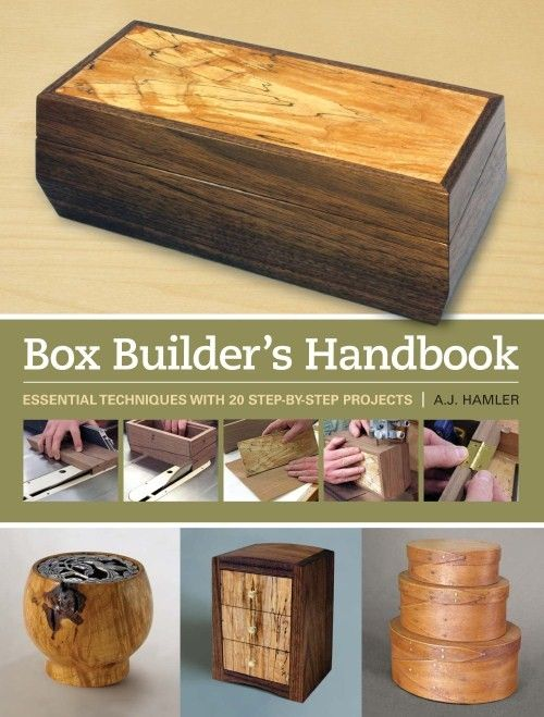 How to Build a Jewelry Box Jewelry