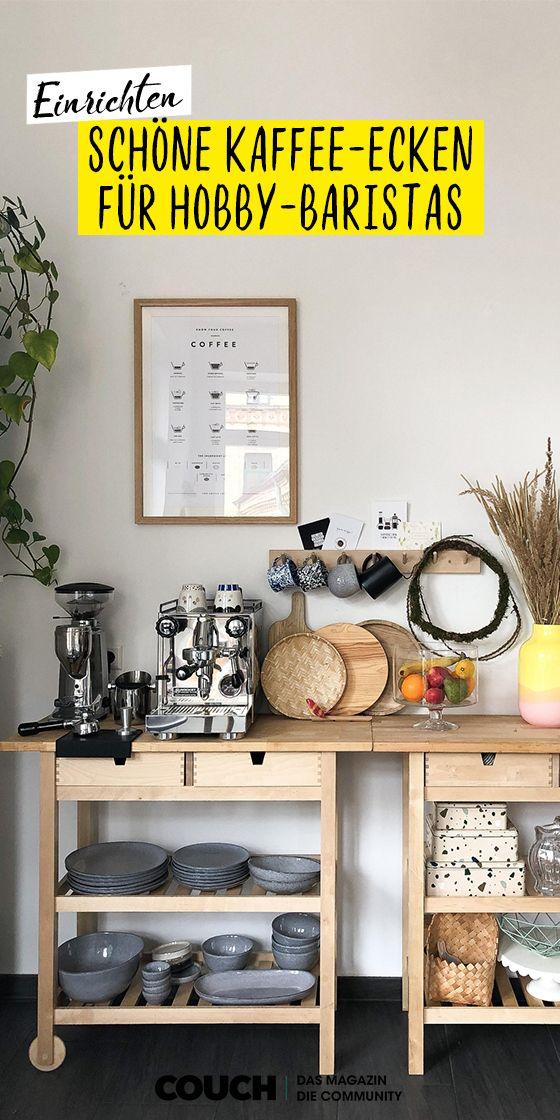 kaffeeecke • Bilder & Ideen
