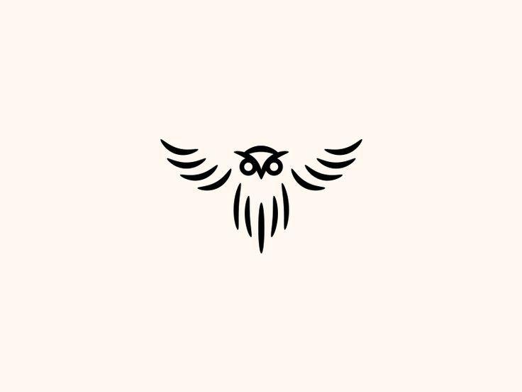 Fashion And Lifestyle Simple Owl Tattoo Owl Tattoo Small Owl Tattoo Design