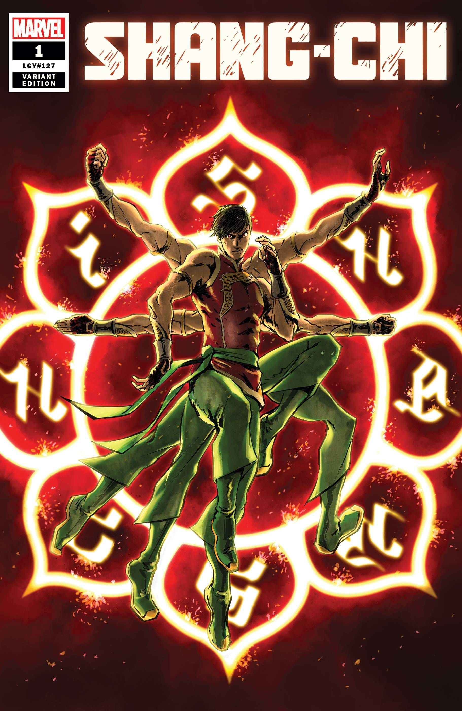 Shang Chi 3 Read Shang Chi Issue 3 Online Comics Marvel Marvel Comic Books