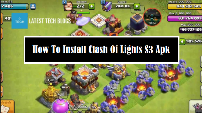clash of lights s3 apk free download updated