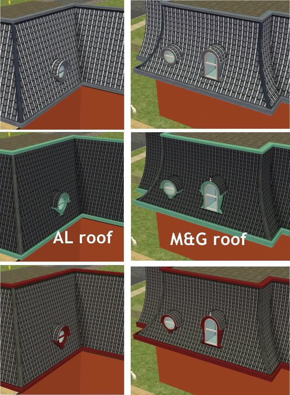 Best Mansard Roofs With Tiles Mansard Roof Victorian Homes 400 x 300