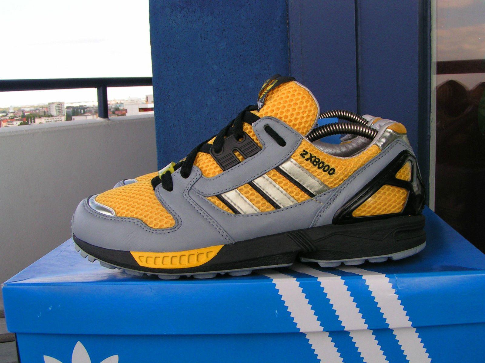 adidas zx 8000 herren