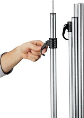 Adjustable Awning Pole Sold Individually Etsy Tent Poles Diy Awning Awning Canopy
