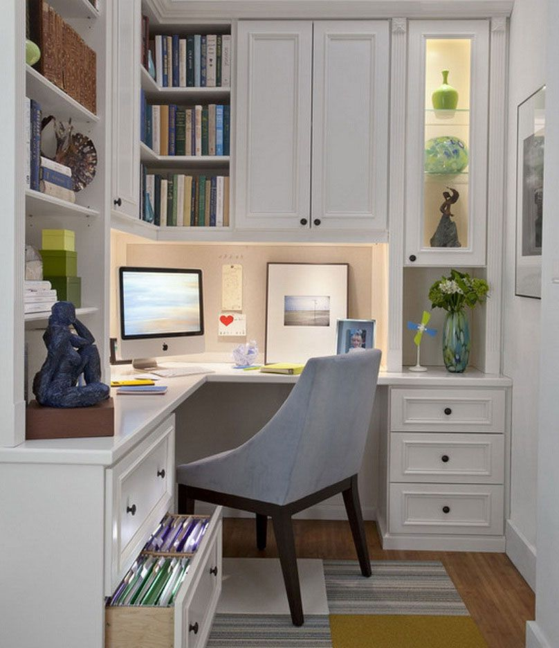 15 Unique Home Office Layout 2019