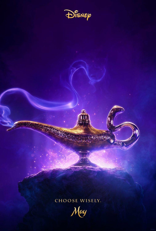 Aladdin 2019 1013 X 1500 A Disegni Di Persone E Animali Dei