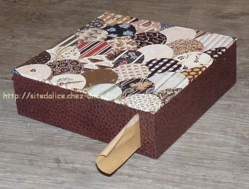 cartonnage tutos cartonnage cartonnage tuto cartonnage et cartonnage boite. Black Bedroom Furniture Sets. Home Design Ideas