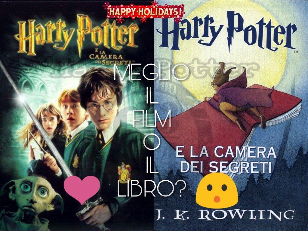 Harry Potter Camera Dei Segreti : Harry potter e la camera dei segretiu d di j k rowling