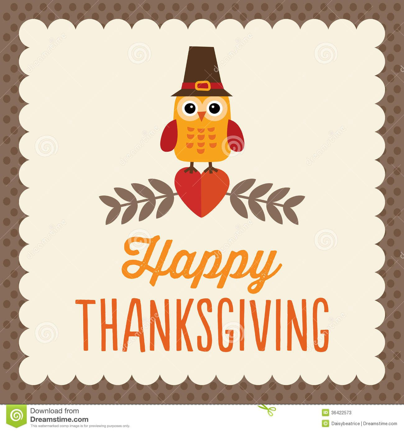 Happy Thanksgiving Day Cards Royalty Free Stock Images Image