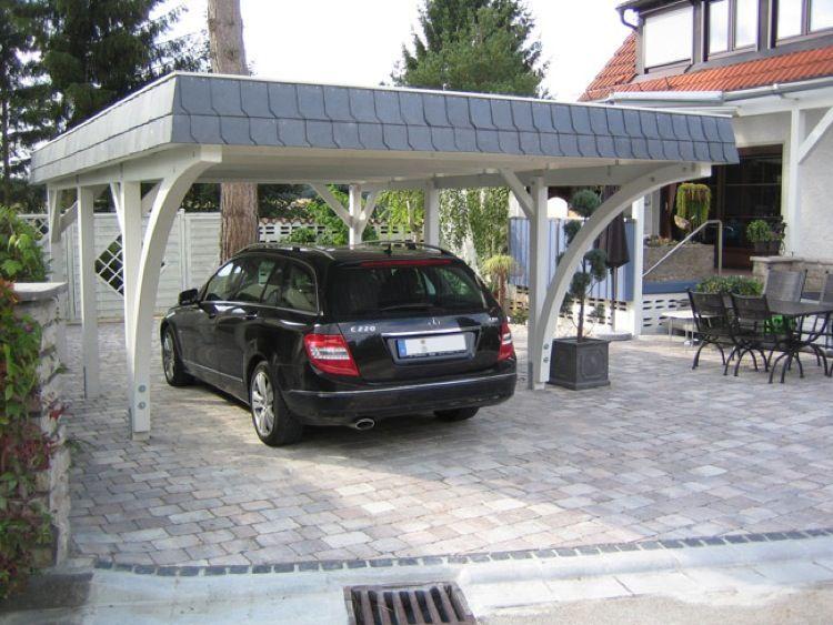 Carport planen und kaufen Hier können Sie Ihren Carport