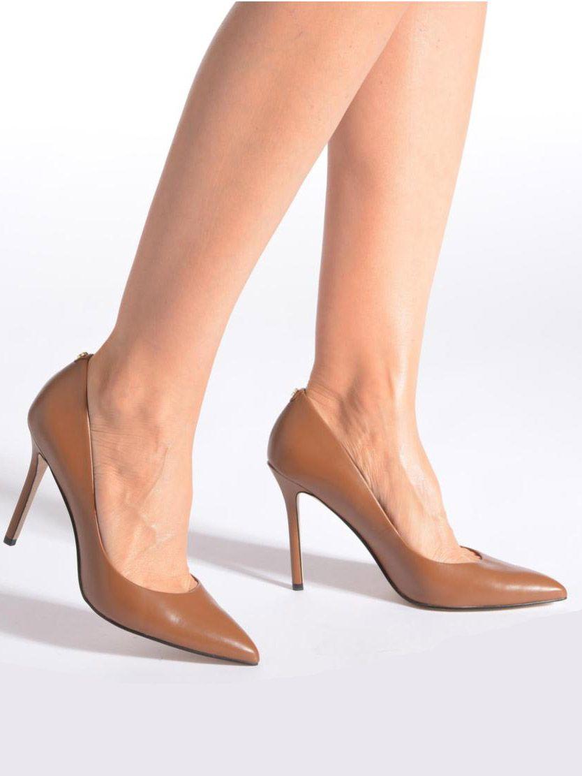 Jeweled Sandals: Sarenza Guess