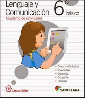 Lenguaje y Comunicación 6