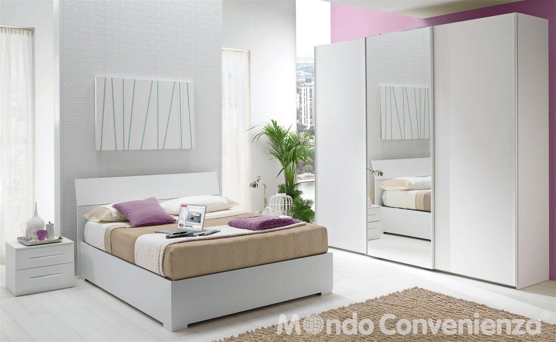 autunno a new york - camera da letto - moderno - eleonora - mondo ... - Camera Da Letto Prezzi