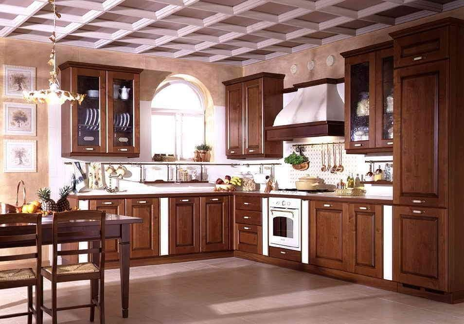 Wooden Kitchen Cabinet Design Beautiful Ceiling Id476 Fascinated Cozy Kitchen Desig Wooden Kitchen Cabinets Wood Kitchen Cabinets Solid Wood Kitchen Cabinets