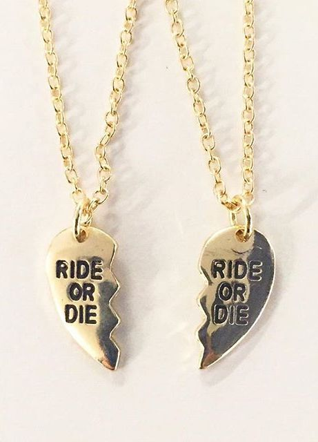 cute valentines day gift for your best friends quotride or