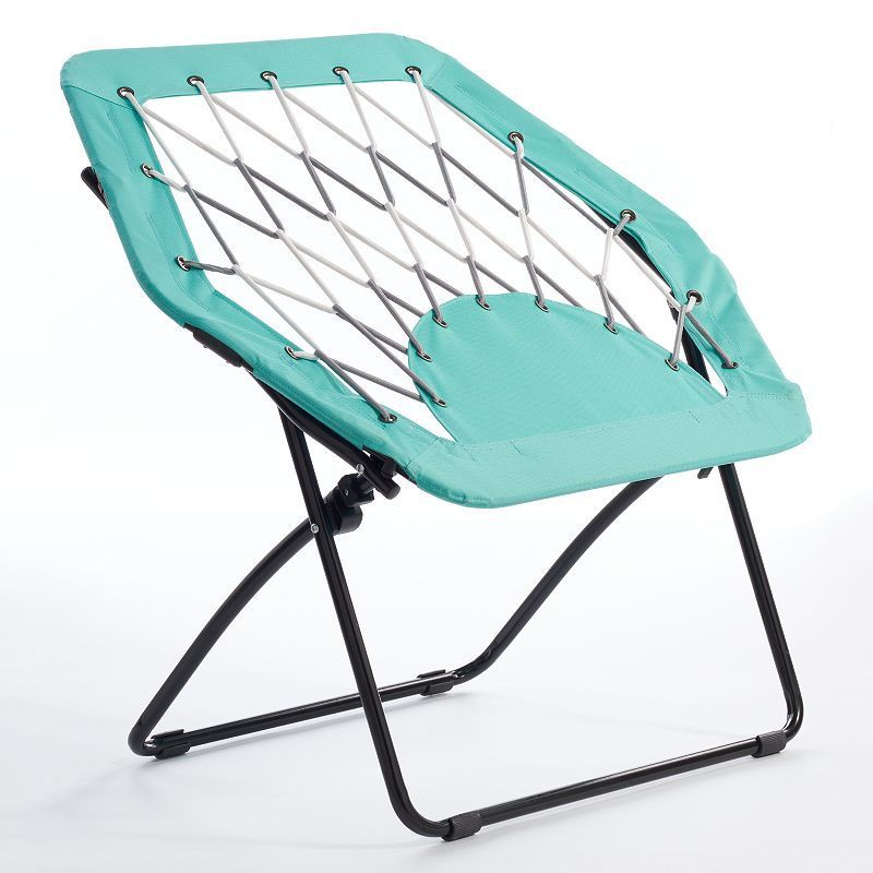 Simple By Design Hex Bungee Chair Turquoise Blue Turq Aqua Bungee Chair Chair Design