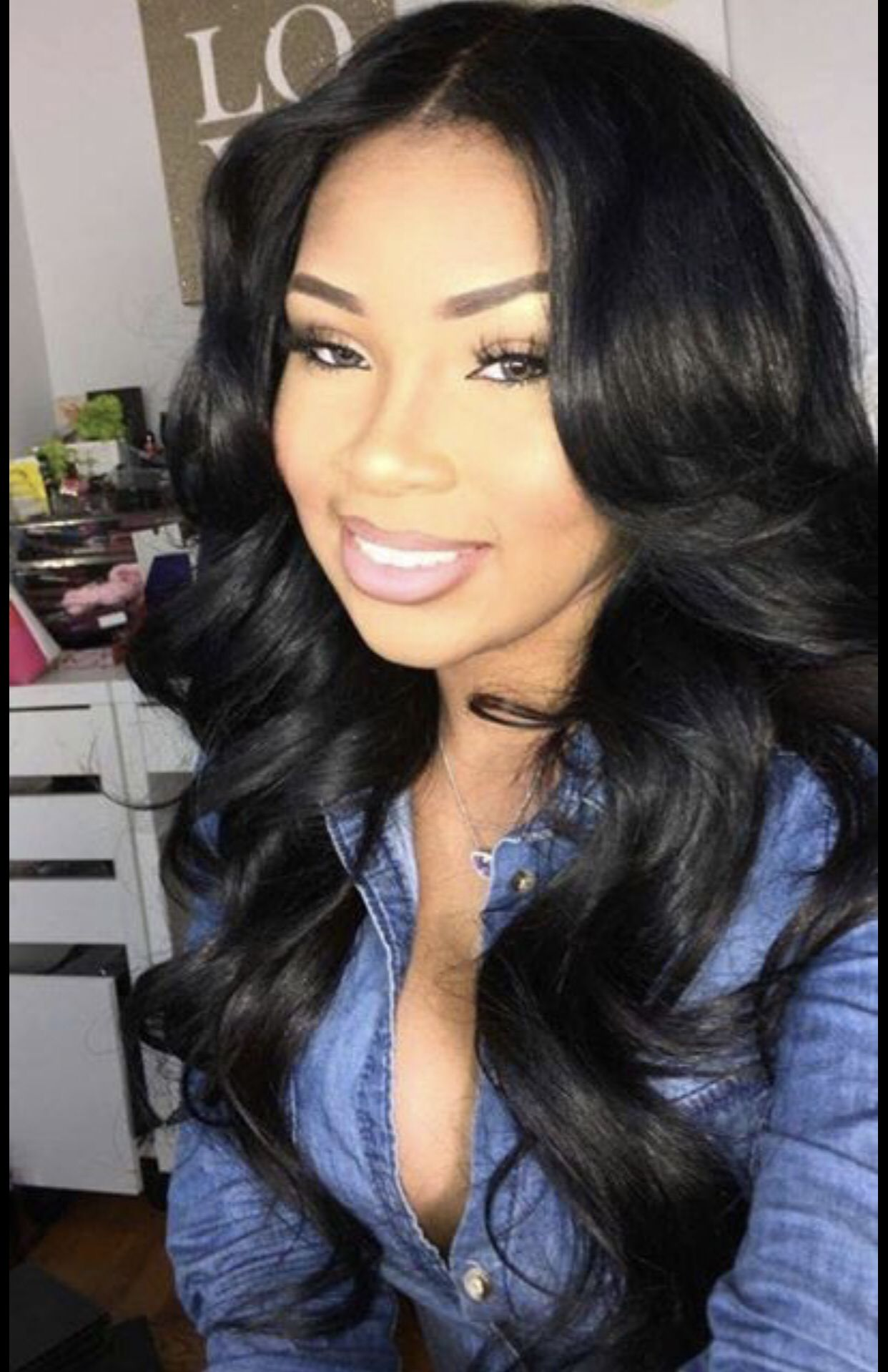 Malaysian Body Wave Long Wigs Hair Styles Weave Hairstyles