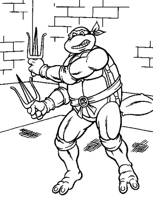 Teenage Mutant Ninja Turtles Printable Coloring Pages Ninja Turtle Coloring Pages Turtle Coloring Pages Coloring Pages