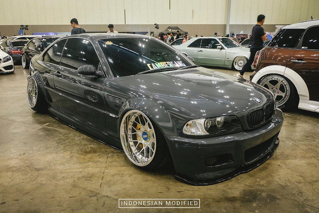 Indonesian Modified Car On Instagram Coverage From The Elite
