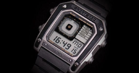 One day... I will own a mint Seiko G757. James bond watch without the gadgets unfortunately.