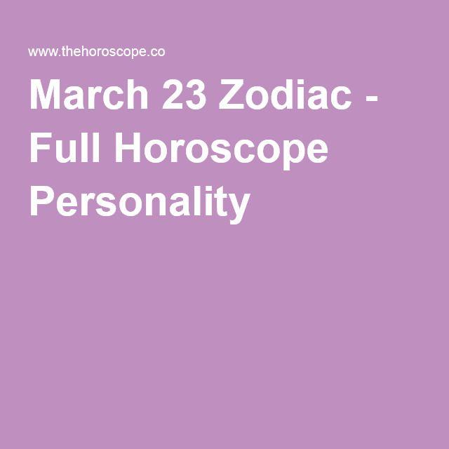 march 23 taurus horoscope