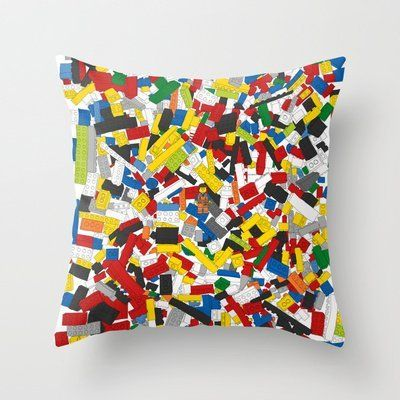 Bon Hey Guys, Here Is A Really Colourful And Nice Lego Bedroom Rug, Which Will  Really Suit The Lego Movie Bedroom Theme