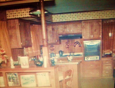 Patsy Cline S Kitchen Nella Drive Goodlettsville Tn Patsy Cline Country Singers Country Music Stars