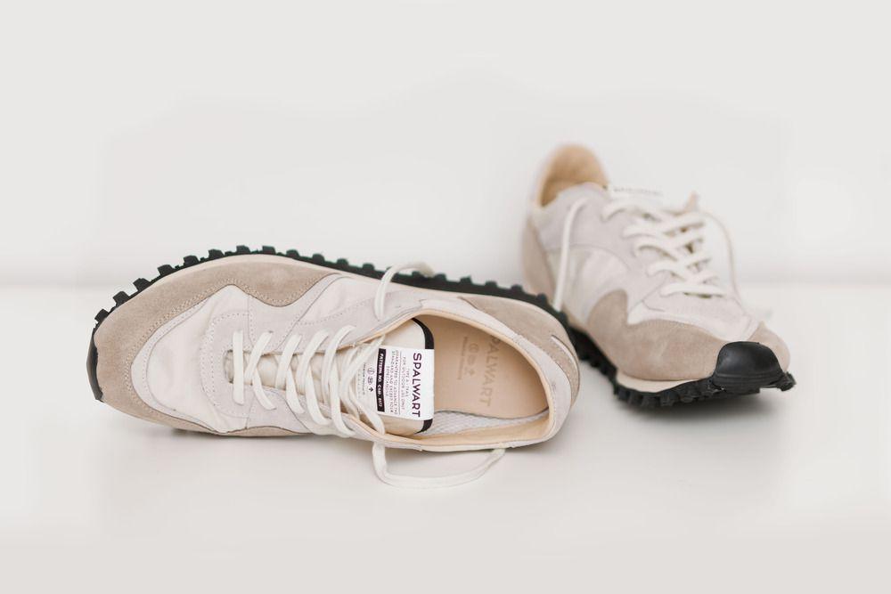 Spalwart - Marathon Trail - White