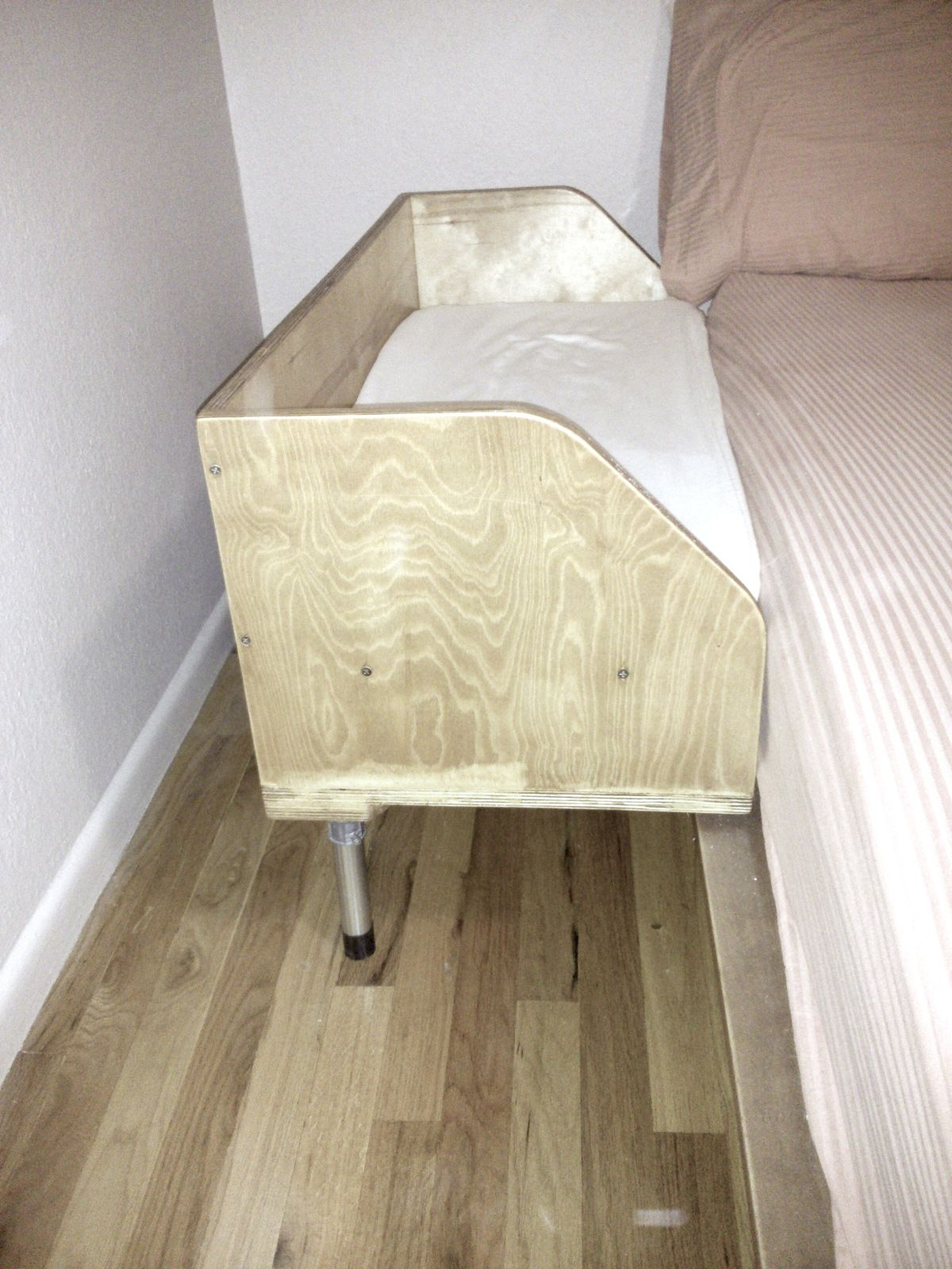 Co Sleeper Attached To Bed Baby Side Bed Baby Co