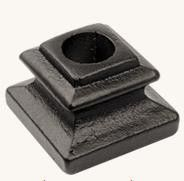 Best L J Smith Stair Part Li R08F — Flat Shoe For 1 2 Round 640 x 480