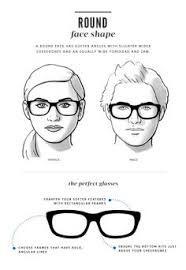 02b439dee7e56 cat eye glasses round face shape - Google Search